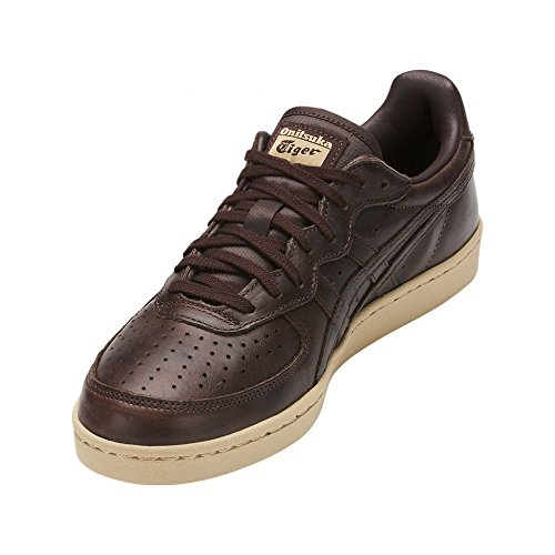 ASICS D7H1L-2929 GSM BROWN SLIPPER Brown kmLyr80WB