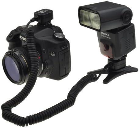 Pixel FC-312 (3.6 m) i-TTL Fuera de la cámara de sincronización ...