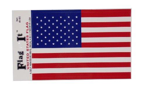 United-States-Flag-Self-Adhesive-Sticker-3-X-5-Each