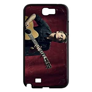 Custom Hunter Hayes Hard Back Cover Case for Samsung Galaxy Note 2 NT713