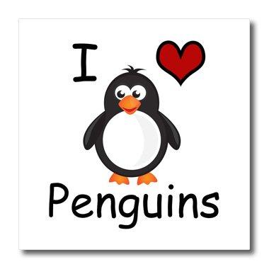 Penguins Humor Sweatshirt - 2
