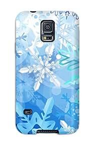 Galaxy S5 Case Cover Skin : Premium High Quality Nature For Mac Case