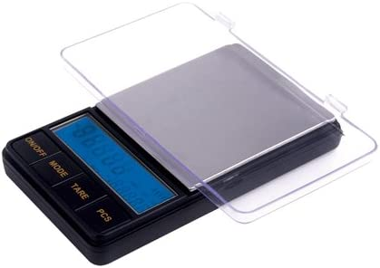 Amazon com: ProScale Simplex 500 Digital Scale: Everything Else