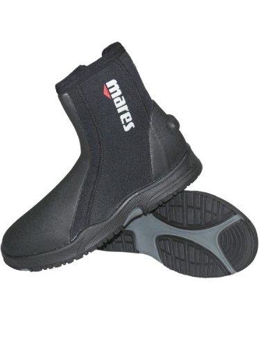 5 a Adulto DS Flexa Dive mm Calza Stivaletti Boots Head per senza colore Mares wqxvFgfH