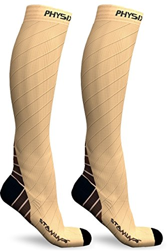 The 8 best flight socks for women
