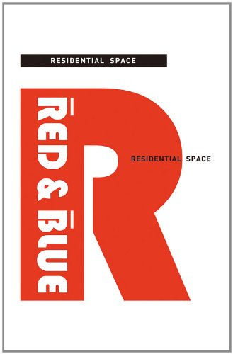 Download Red & Blue: Residence Space PDF