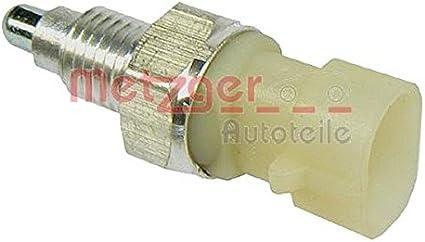 Medida de rosca Mx14x1,5 HELLA 6ZF 008 621-501 Interruptor piloto de marcha atr/ás atornillado