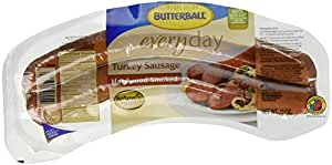 Butterball, Smoked Turkey Sausage, 13oz