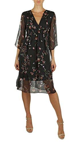 Italy Womens Dress - 5