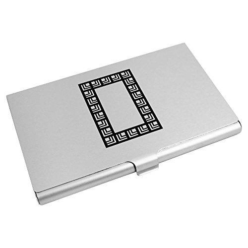 'Decorative Azeeda Card Wallet Business Credit Holder CH00009388 Card Frame' fPfqwZW4