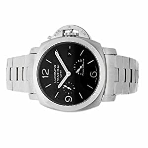 Panerai Luminor 1950 automatic-self-wind mens Watch PAM00347 (Certified Pre-owned)