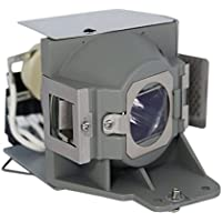 SpArc Bronze for BenQ 5J.J9H05.001 Projector Replacement Lamp with Housing