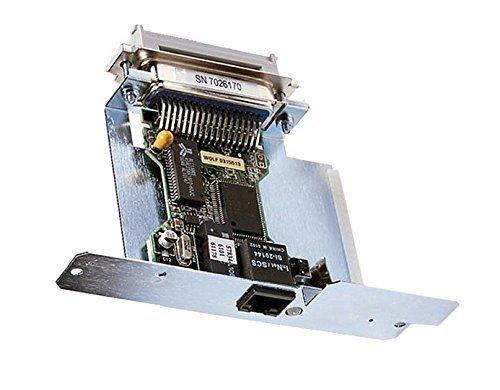 Zebra Technologies P1037974-001 Internal Zebranet Print Server 10/100 For ZT200 Series Tech Print Video