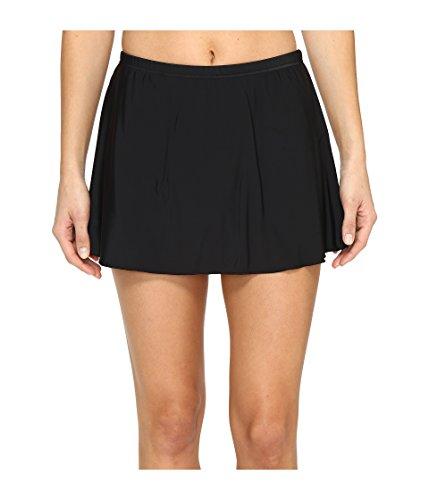 Miraclesuit Women's Separate Skirted Bottom Black 12