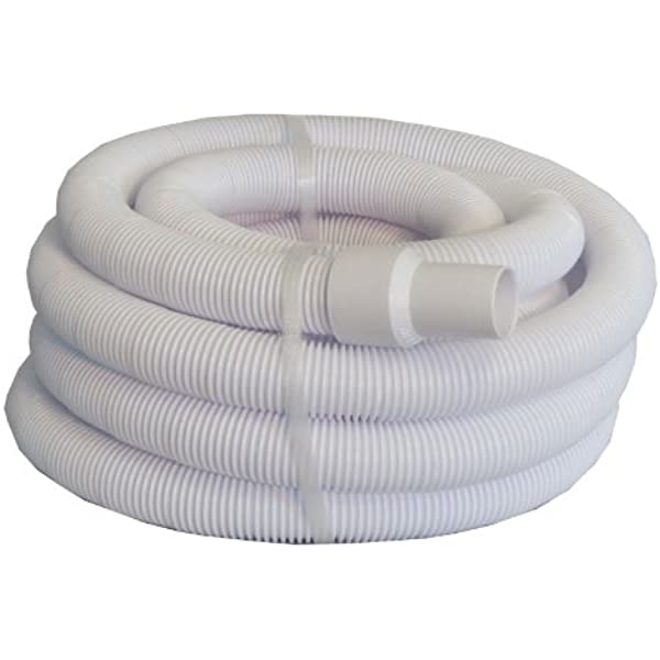 Swimming Pool Vacuum Hose 1 5 30 Foot Length With Swivel End Amazon Ca Patio Lawn Garden