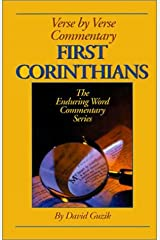 1st Corinthians (Enduring Word Commentary) Paperback