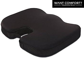 EVA Medical True Contour Coccyx Cushion