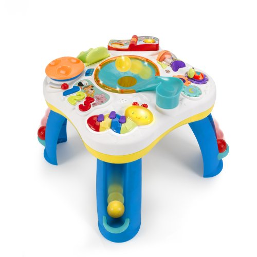 baby activity centers