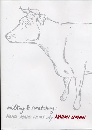 Milking And Scratching by Peripheral Produce