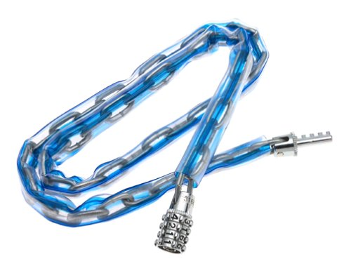1/8''X3' Chain Lock Combination Different