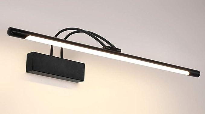 &Badezimmerbeleuchtung LED-Licht Retro europäischen Spiegel Licht ...