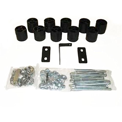Performance Accessories (843) Body Lift Kit for Ford Bronco