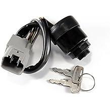 KAWASKI Teryx4 2012-2015 / Teryx 750 2008-2013 / Teryx 2008-2015 Ignition Switch w/ 2 Keys Replaces OEM: 27005-0036