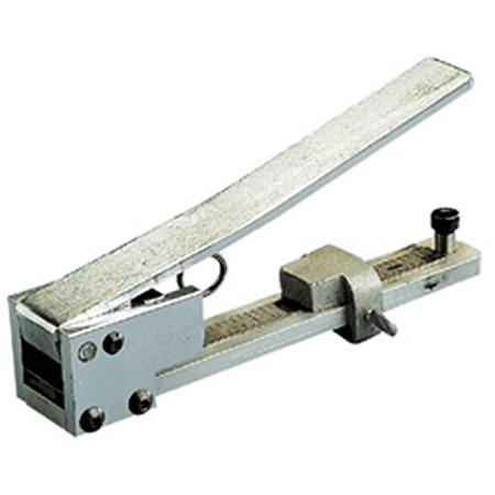 Aluminum Blind Cutter, 2'' by Amazing Drapery Hardware