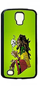 HeartCase Hard Case for Samsung Galaxy S4 Active (i9295 S4 Water Resistant Version) ( Weed )