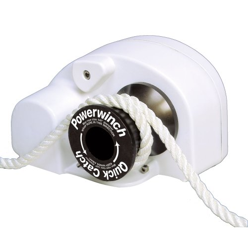 (Powerwinch Quick Catch Pot Puller)