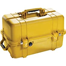 Pelican 1460 Tool Chest Case (Yellow)
