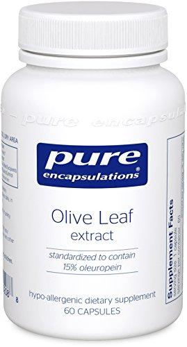 Pure Encapsulations Hypoallergenic Supplement Environment