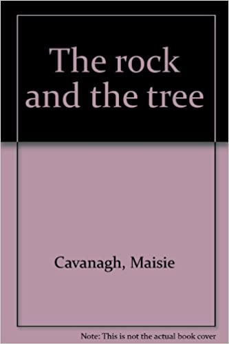 The rock and the tree