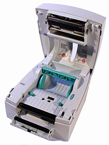 Intermec EasyCoder C4 Printer ESim Windows 7 64-BIT