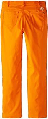 Puma Golf NA Boy's Junior 5 Pocket Pant