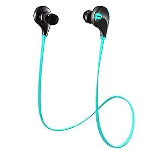 Vtin APT-X inalámbrico estéreo Audifonos/auriculares bluetooth 4.1, cvc6.0cancelación del ruido, micrófono integrado, 10m Distancia de conexión, manos libres