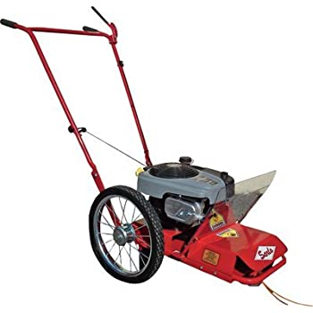 Amazon.com: sarlo WALK-BEHIND Cadena Trimmer – 190 cc Briggs ...