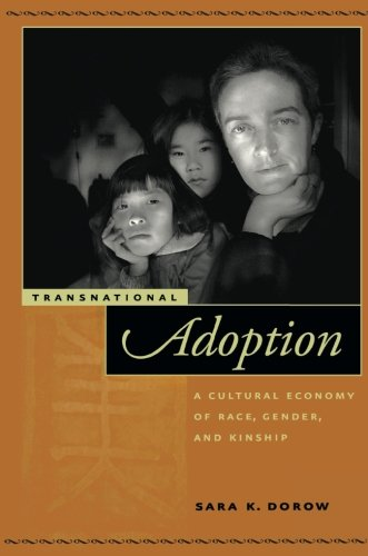 Transnational Adoption (Nation of Nations)