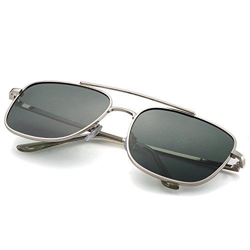 Menton Ezil Ultra Lightweight Men's Sports Sunglasses, Polarized, 100% UV - Meaning Uv Protection 100