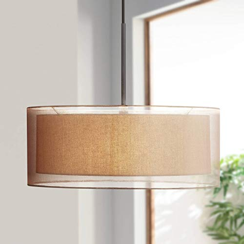 Enclosed Pendant Lights in US - 5