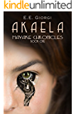 Akaela (Mayake Chronicles Book 1)