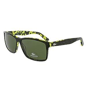 Lacoste Sunglasses - L705S (Green/Camouflage)