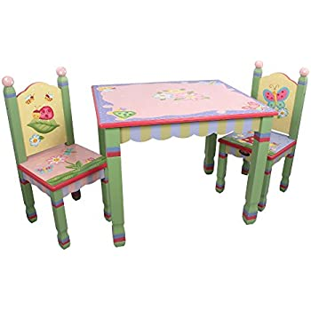 Melissa And Doug Table And Chair Set