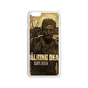 ZXCV The Walking Dead Phone Case for Iphone 6