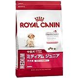 ロイヤルカナン SHN ミディアム ジュニア 犬用 4kg