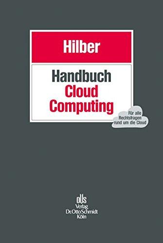 Handbuch Cloud Computing