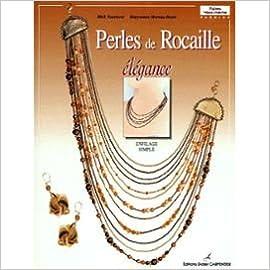 Perles de rocaille : Elégance