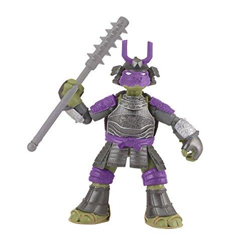 (Teenage Mutant Ninja Turtles Samurai Donatello Basic Action Figure, 5