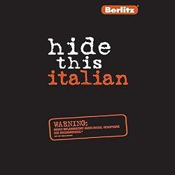 Hide This Italian