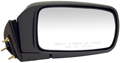 (Dorman 955-240 Manual Folding Replacement Passenger Side Mirror)